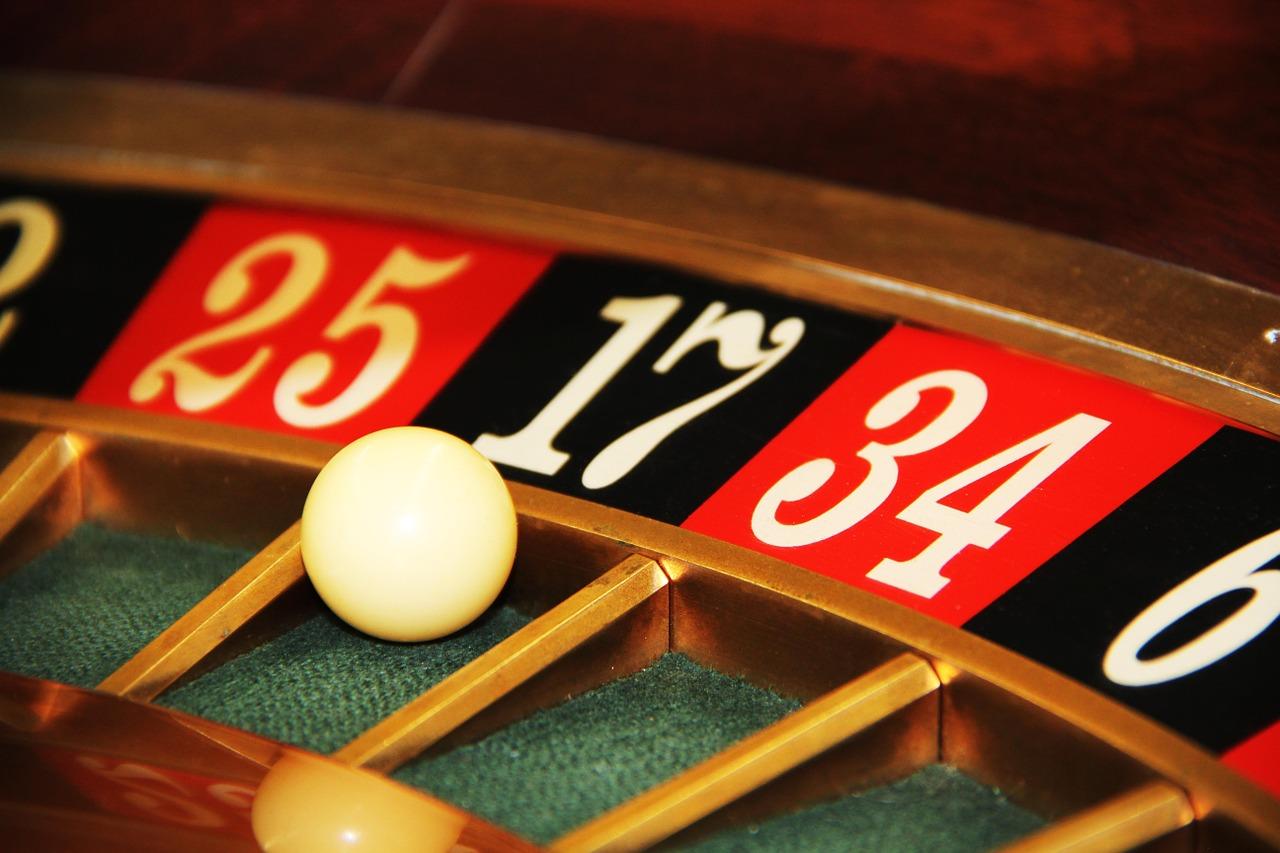 Online gambling dissertation